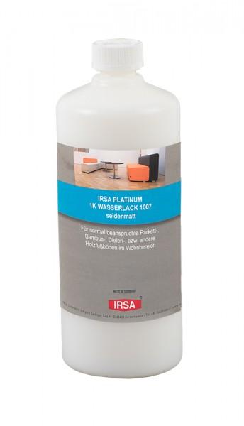 IRSA 1K Wasserlack 1007 seidenmatt