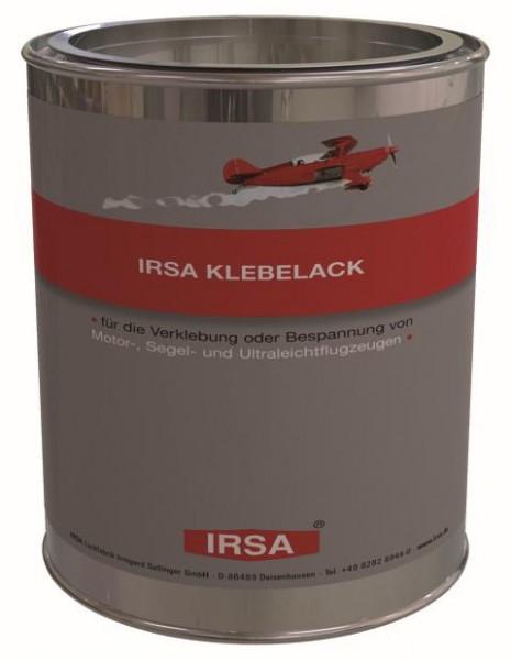 IRSA Klebelack