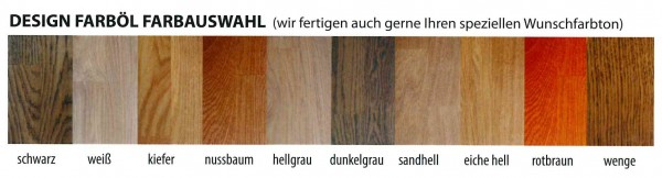 IRSA Design Farböl in Probiergröße, 30 g