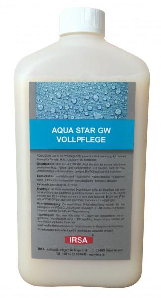 IRSA Aqua Star GW