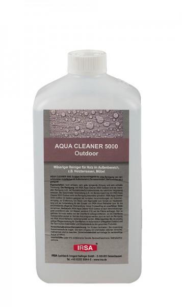 IRSA Aqua Cleaner 5000 Outdoor