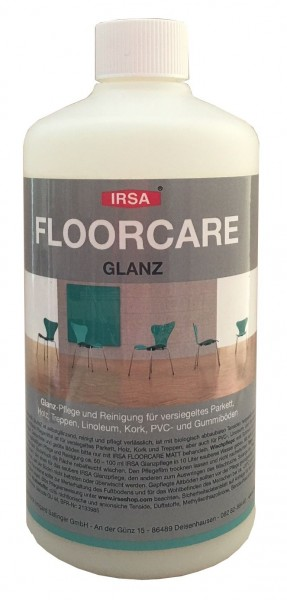 IRSA Floorcare glanz