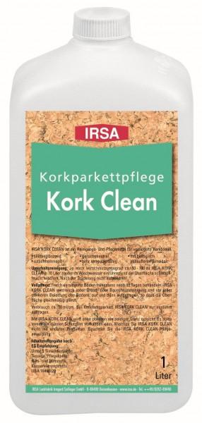 IRSA Kork Clean