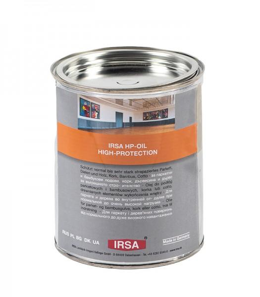 IRSA HP-Oil