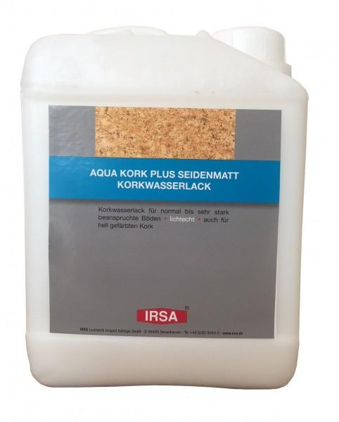 IRSA Aqua Kork Plus