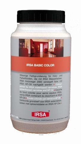 IRSA Basic Color schwarz