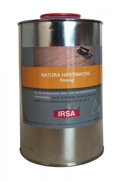 IRSA Natura Hartwachs flüssig