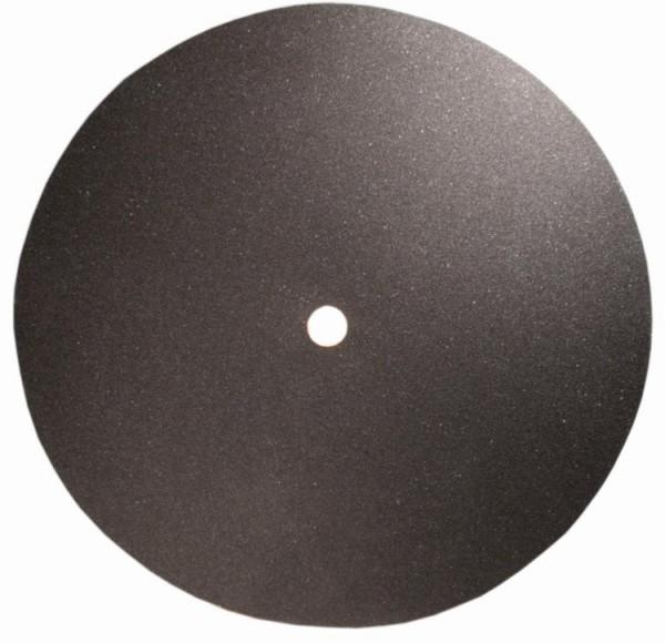 Doppelscheibe mit Lochung, Ø 406 / 25 mm, Silizium-Karbid