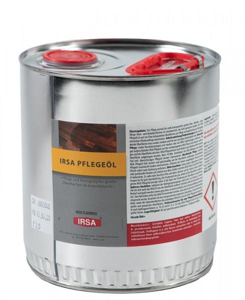 IRSA Pflegeöl farblos
