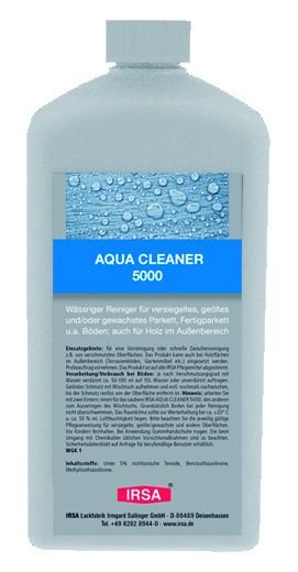 IRSA Aqua Cleaner 5000